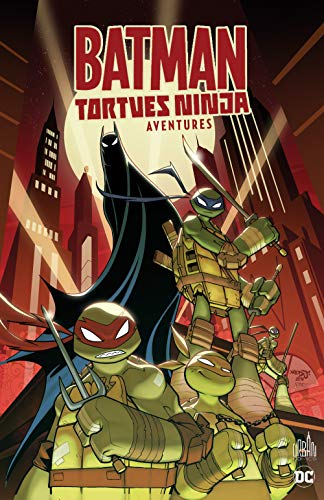 Batman & les Tortues ninja