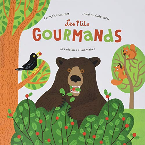 P'tits gourmands (Les)