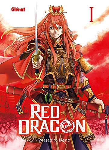 Red dragon (Série)