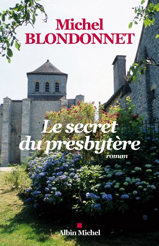 Secret du presbytère (Le)